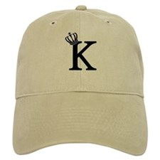 CSAR King Baseball Cap