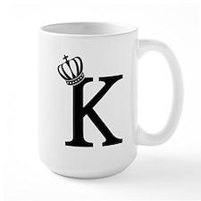 CSAR King Mug