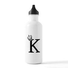 CSAR King Water Bottle