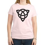 Celtic Knot Design T-Shirt