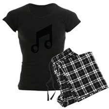 Music Note Pajamas