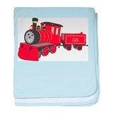 baby blanket - Shawn The Train Classic Collection