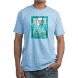 Butterfly Cervical Cancer Shirt