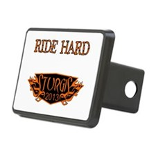 sturgis2013 Hitch Cover