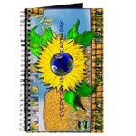 KANSAS Every Day is Earth Day Journal