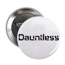 "Dauntless Faction 2.25"" Button"