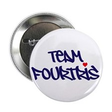 "Team Fourtris 2.25"" Button"