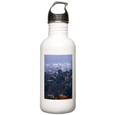 California Hieghts Water Bottle
