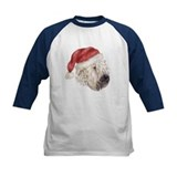Christmas Soft Coated Wheaten Tee