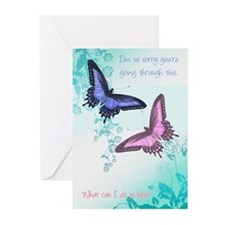 Cancer Patient Encouragement Card (Pk of 10)