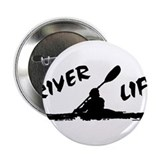 River Life 2.25&quot; Button