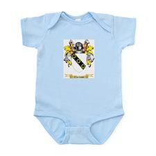 Clarkson 2 Infant Bodysuit