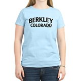 Berkley Colorado T-Shirt