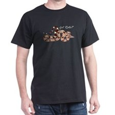 Red Tailed Boa4 T-Shirt