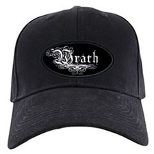 7 SIns Wrath Baseball Hat