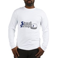 Stud Swagg Long Sleeve T-Shirt