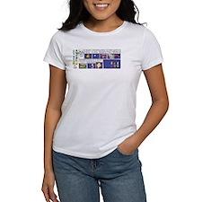 Why The Neighbors Hate Us Women's T-Shirt