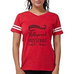 HONK IF IM POLISH shirt Women's Raglan Hoodie