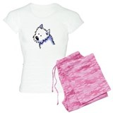 Good Dog Westie pajamas