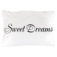 Cute Dreams Pillow Case