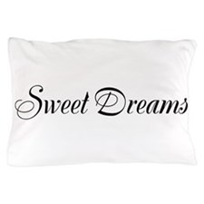 Cute Sleep Pillow Case