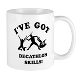 I've got Decathlon skills Mug