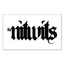 theNitWits sticker
