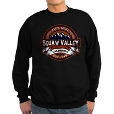 Squaw Valley Vibrant Sweatshirt
