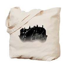 Dark Shadows Collinwood Tote Bag
