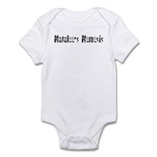 Natalee's Nemesis Infant Bodysuit