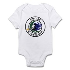 AC-130E Spectre Infant Bodysuit