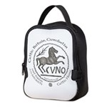 Celtic Horse Coin Neoprene Lunch Bag