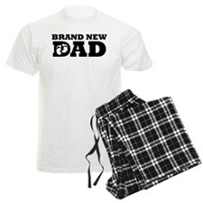 Brand New Dad Pajamas