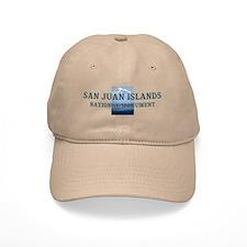 ABH San Juan Islands Baseball Cap