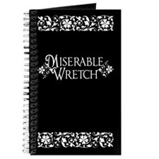 Miserable Wretch Journal