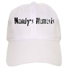 Mandy's Nemesis Baseball Cap