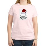 MERRY MERRY Women's Pink T-Shirt