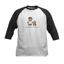 """Big Brother in Training"" Baseball Jersey"