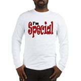 Im_Special_2 Long Sleeve T-Shirt
