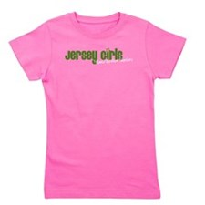 Jersey Girls Girl's Tee