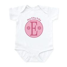 Baby E Infant Bodysuit