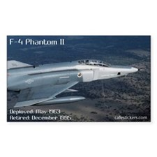 F-4 Phantom II Decal