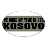 hell_kosovo Decal