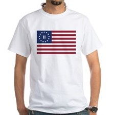 Flag of the Second American Revolution T-Shirt