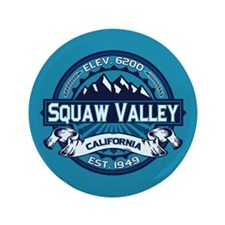 "Squaw Valley Ice 3.5"" Button"