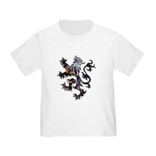 Cosmic Lion T-Shirt