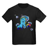 Caterpillar (Blue) T-Shirt