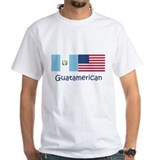 Guatamerican Kids T-Shirt