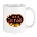 Grill Master Mug