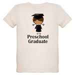 Preschool Graduate Organic Kids T-Shirt